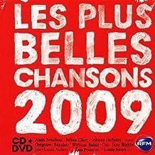 Les Plus Belles Chansons 2009