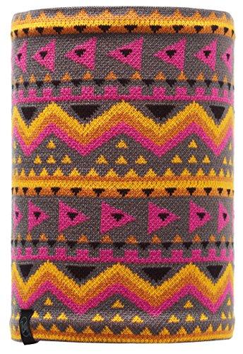 Junior Neckwarmer Knitted Buff BESS, Multifunktionstuch, Schlauchtuch