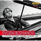 Evgeni Bozhanov - Live in Warsaw