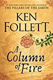 #9: A Column of Fire (Kingsbridge)