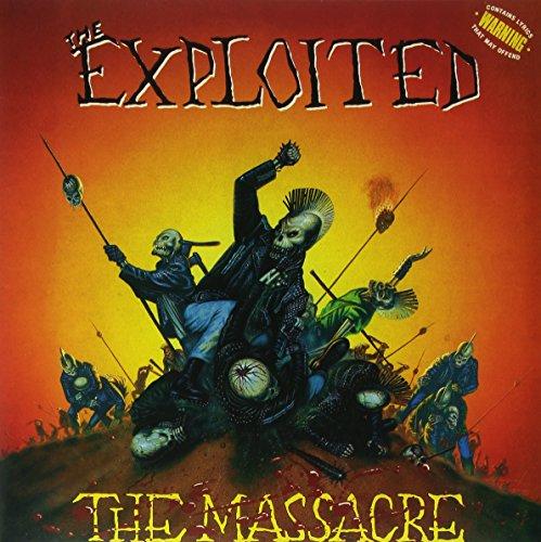The Massacre (Spec.Edt.) (Black)