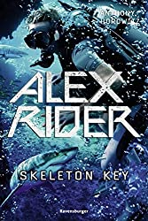 Alex Rider, Band 3: Skeleton Key