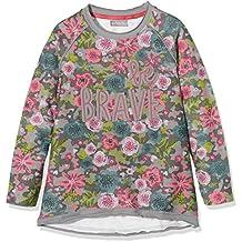 boboli Fleece Sweatshirt For Girl, Sudadera para Niños