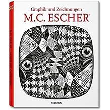 M. C. Escher. Graphik und Zeichnungen: 25 Jahre TASCHEN