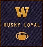 Husky Loyal by Lawyer Milloy