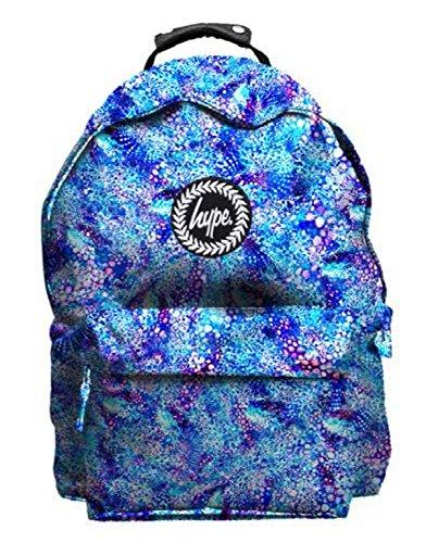 Hype Bubblegum - Mochila, color azul
