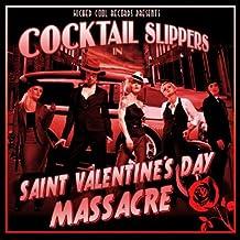 St. Valentaine Day'S Massacre