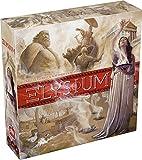 Asmodée scel01fr–Spiele-Karten–Elysium
