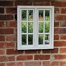 Espejos de ventana - Miroir rond maison du monde ...