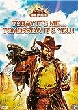 Cinq gachettes d'or / Today It's Me... Tomorrow It's You! (1968) ( Oggi a me......