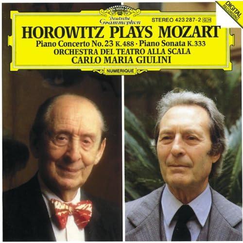 Mozart: Piano Concerto No.23 K.488; Piano Sonata K.333