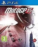 MotoGP 15 - PlayStation 4 (PS4) Lingua italiana