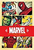 Marvel Vintage - Cartes Postales - tome 1 - Marvel vintage, 100 cartes postales