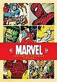 Marvel vintage, 100 cartes postales