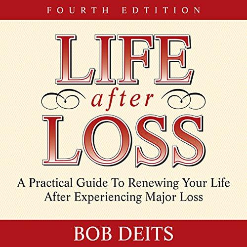 Life After Loss  Audiolibri