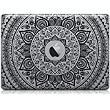"kwmobile Pegatina Sticker Diseño sol indio para Apple MacBook Pro 13"" (a partir de 2016) Touchbar película skin protectora para la parte delantera vinilo"