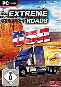 Extreme Roads USA - [PC]