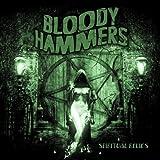 Bloody Hammers: Spiritual Relics [Vinyl LP] (Vinyl)