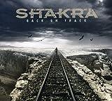Back on Track (Ltd.Digipak)