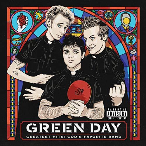 Greatest Hits: GodŽs Favorite Band