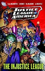 Justice League Of America TP Vol 03 Injustice League (Justice League of America (DC Comics))
