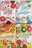 les filles au chocolat tomes 1 ? 4 4 livres coeur cerise coeur guimauve coeur mandarine coeur coco 2011 2012 2013