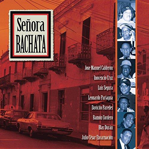 Senora Bachata: Senora Bachata (Audio CD)