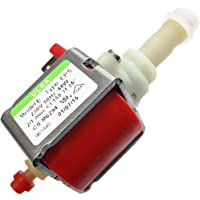 Wasserpumpe ULKA EP 5 für Kaffeevollautomaten - 230V / 50Hz / 48W - DeLonghi