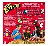 Mattel Games V9364 – UNO Extreme Kartenspiel mit Kartenwerfer, geeignet für 2 – 10 Spieler, Spieldauer ca. 15 Minuten, ab 7 Jahren - 5