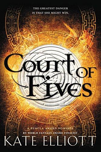 Court of Fives (English Edition) eBook: Kate Elliott: Amazon ...