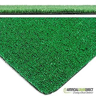 Blackburn 6mm Budget Artificial Grass EU Manufactured 2m or 4m Widths Choose Length (4m x 5m)