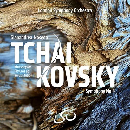 Tchaikovsky: Symphony No. 4 - ...