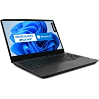 Lenovo IdeaPad Gaming 3i Laptop 39,6 cm (15,6 Zoll, 1920x1080, Full HD, WideView, entspiegelt) Gaming Notebook (Intel…