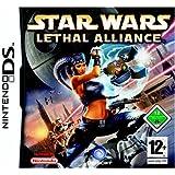 Star Wars: Lethal Alliance (Nintendo DS)