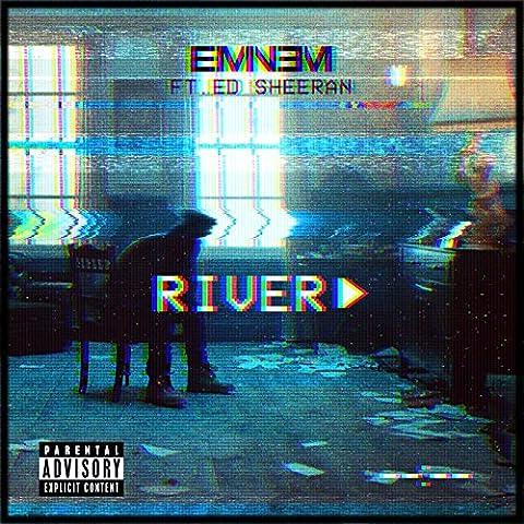 River von Eminem Feat. Ed Sheeran