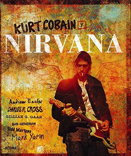 Kurt Cobain y Nirvana por vvaa
