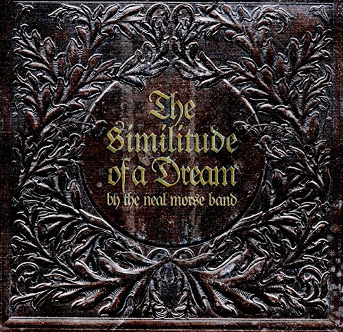 The Similitude of a Dream (3 CD)