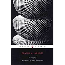 (FLATLAND: A ROMANCE IN MANY DIMENSIONS) BY ABBOTT, EDWIN ABBOTT(AUTHOR)Paperback Jun-1998