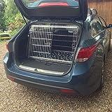 Best tomas de coches Hyundai - Hyundai i40Estate Tourer inclinado 4x 4coche perro Jaula Review