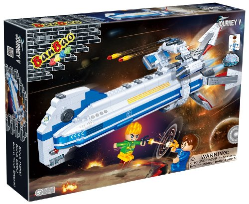 Banbao-552-Piece-Spaceship-BB133-Compatible-with-the-Leading-Brand-Boy-Boys-Child-Kids-Must-Have-Stocking-Filler-Ideas-Construction-Toy-Game-Suitable-Age-5