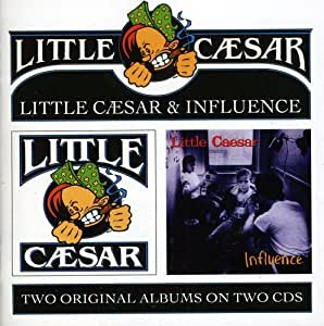Little Caesar / Influence
