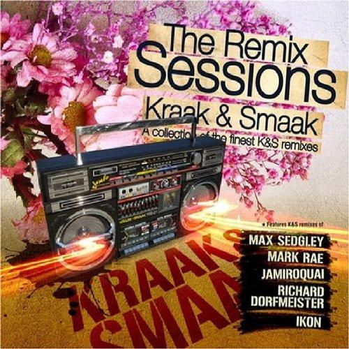 Kraak & Smaak-the Remix Sessions