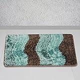 Best Indoor Mats - Story@Home Luxurious Door Mat for Home, Bathroom, Bedroom Review