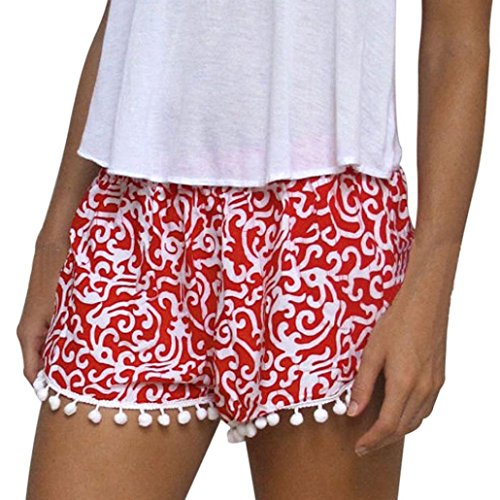 109faf83b8a0a ... Eté Casual Pantalons Courts Nouveau (L