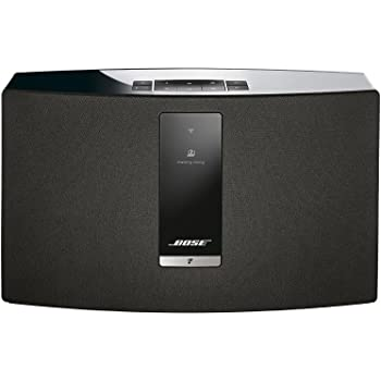 enceinte sans fil bose soundlink iii audio hifi. Black Bedroom Furniture Sets. Home Design Ideas
