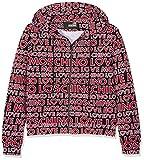 Love Moschino Marsup, Sweat-Shirt à Capuche Femme