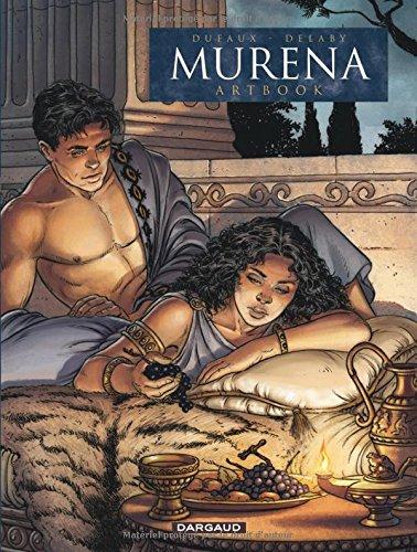 Murena - tome 0 - Murena artbook