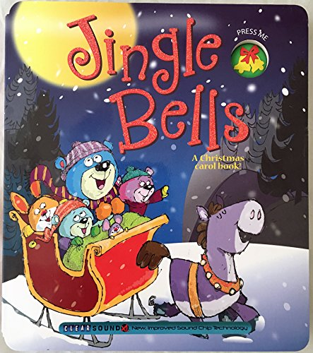 Jingle Bells (Christmas Carol Book)