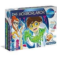 Clementoni - 59061 - Galileo - Das Horrorlabor preisvergleich bei kleinkindspielzeugpreise.eu