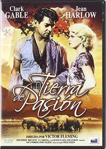Tierra De Pasion (1932) (Import) [1932]